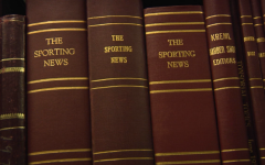 The Sporting News archives.