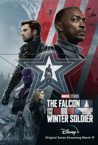 The Falcon and the Winter Soldier is now available on the Disney + streaming service.