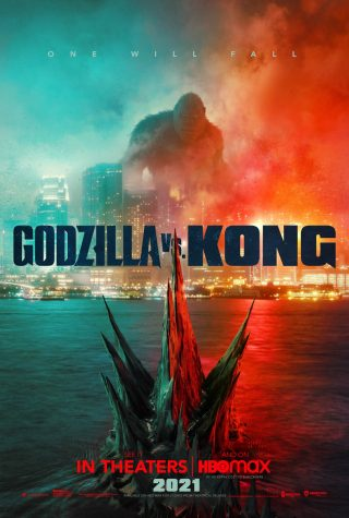 """Godzilla Vs. Kong"" is now available on HBO Max for a month."