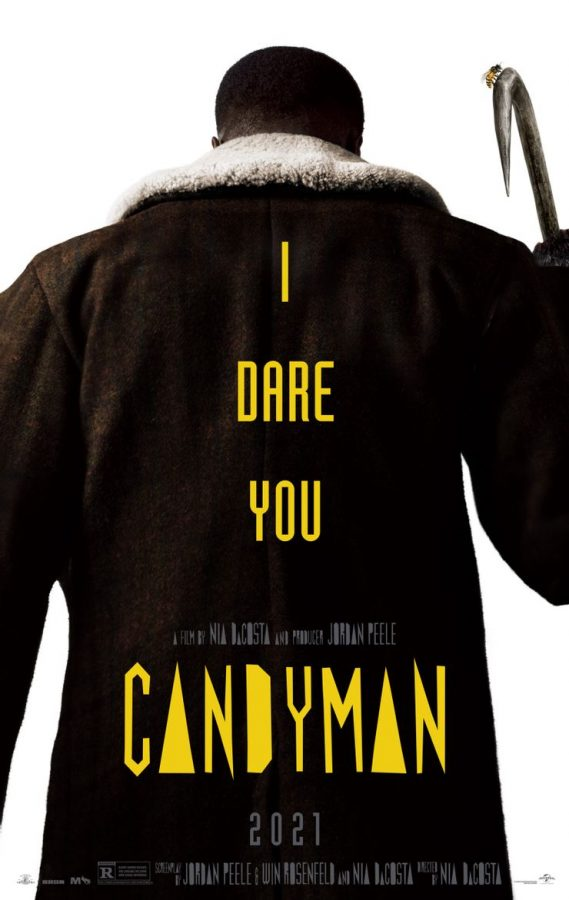 REVIEW: Candyman (2021): 90's horror icon returns