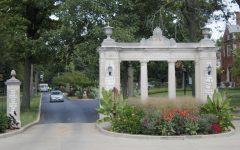 Lindenwood Gate