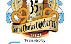 Oktoberfest 2021 on Historic Main Street,  Saint Charles.