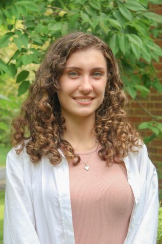 Photo of Sofiya Melnychuk