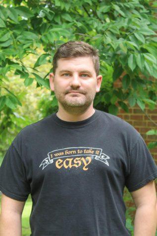 Photo of Ben Kaiser