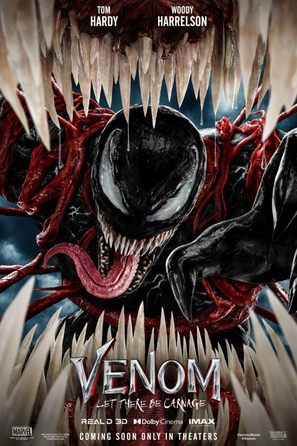 Review: Venom: Let There Be Carnage – Sony's 'Lethal Protector' returns, with more laughs and killer symbiotes